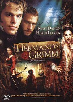 Los hermanos Grimm - online 2005