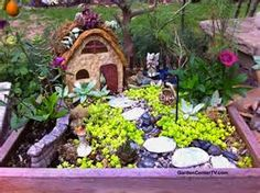 miniature gardens pictures - Yahoo Search Results