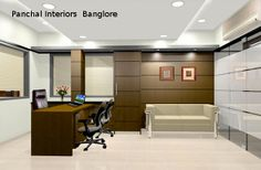 nice office Interior designing  in Bangalore http://www.panchalinteriors.in/