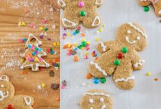 Sugar and spice and everything nice. Cookie Dough, Cookie Cutters, Golden Syrup, Fresh Milk, Royal Icing Cookies, Cookies Ingredients, Dessert Recipes, Desserts, Sugar And Spice