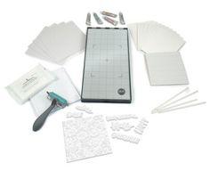 Kit de démarrage Letterpress