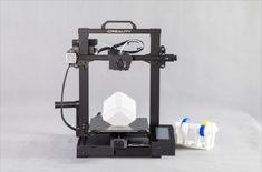 Creality SE Model Now is offering Early Bird Price on Kickstarter! 3d Printing Service, Printing Services, What Is 3d Printing, 3d Laser Printer, Fused Deposition Modeling, Fdm Printer, 3d Printing Technology, Tech Toys, Best Stocks