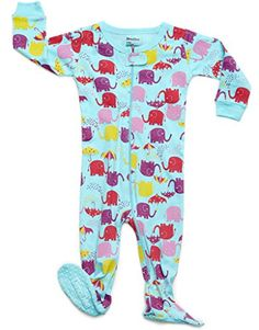 Resistant Matching In Colour Girls' Clothing (newborn-5t) Girls Disney Frozen Elsa Footed Blanket Sleeper 3t Full Zip Pajamas ???