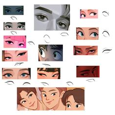 Drawing Faces Tips Drawing Techniques, Drawing Tips, Drawing Expressions, Drawing Faces, Digital Art Tutorial, Anatomy Art, Cartoon Art Styles, Drawing Reference Poses, Art Drawings Sketches