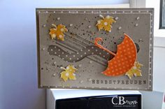 Herbstfreuden... - Little Paper