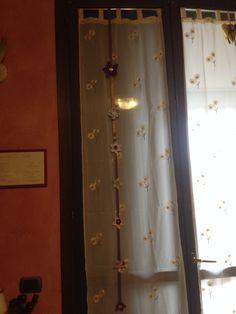 lista di fiori per tende