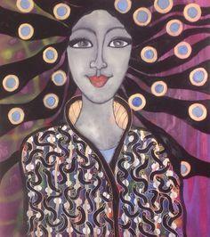 #women of my world# by  Britt Boutros Ghali