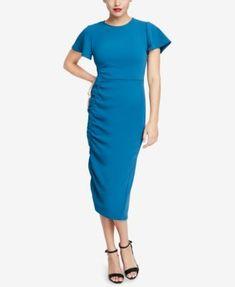 b0fa18aeaef RACHEL Rachel Roy Pippa Ruched Dress