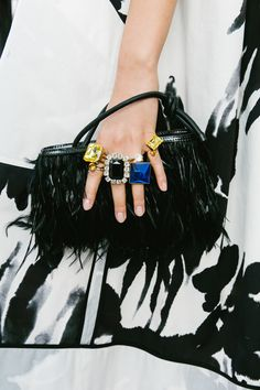 a88bc9d696e0 Dries Van Noten Sac, Haute Couture, Nouvelles Tendances, Tendances De La  Mode,