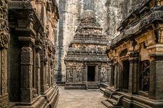 UNESCO World heritage sites of Maharashtra