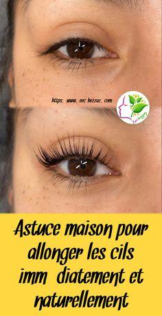 Eco Beauty, Beauty Care, Beauty Hacks, Hair Beauty, Eye Treatment, Skin Treatments, Eye Makeup Tips, Body Butter, Lashes