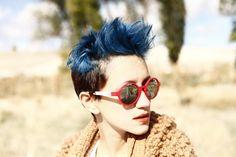 aminta • mister spex sunglasses