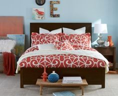 Morena Bedroom Furniture Collection, Created for Macy\'s | macys ...