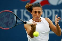All the latest news and match reports at the 2017 US Open Tennis Championships. Tennis Center, Tennis Championships, Billie Jean King, Under The Lights, Us Open, Tennis Racket, September, History, Day