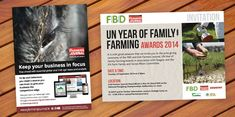 Farmers Journal | Our Projects | Márla Communications | Waterford, Ireland