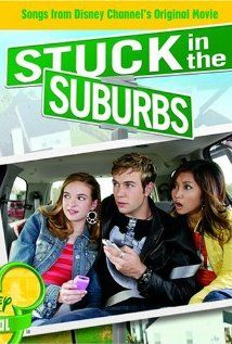 Stuck in the Suburbs (Disney Channel) Brenda song when she was little she's also in the ultimate Christmas present Old Disney Channel Movies, Old Disney Movies, Disney Original Movies, Disney Channel Original, Film Disney, Old Movies, Great Movies, Disney Wiki, Teen Movies