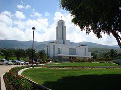 Cochabamba Bolivia Mormon Temple. #LDS #Mormon