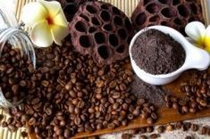 Homemade Coffee Scrub for Caffeine Addicts Best Coffee Scrub For Cellulite Homemade Blush, Homemade Lip Balm, Face Scrub Homemade, Homemade Skin Care, Homemade Beauty Products, Best Face Products, Coffee Cellulite Scrub, Coffee Face Scrub, Homemade Coffee Scrub