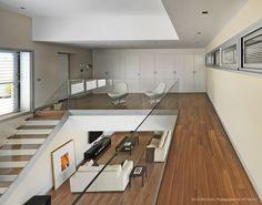 SAAVEDRA HOUSE /