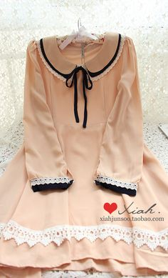 dress ¥ 98.00