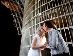 Iowa couple exchange vows; bride plans to donate kidney to groom