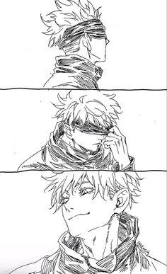 Fanarts Anime, Anime Characters, Anime Boyfriend, Anime Sketch, Drawing Poses, Cute Anime Guys, Otaku Anime, Animes Wallpapers, Drawing Reference