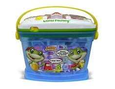 LeapFrog Letter Factory Phonics ** To view further for this item, visit the image link.Note:It is affiliate link to Amazon.