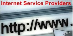 Find Internet Service Providers in US!
