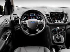 2014 Ford Edge 2014 Ford Edge Interior – TopIsMagazine