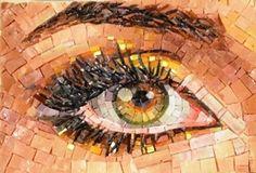 Mosaique de Gali Segev
