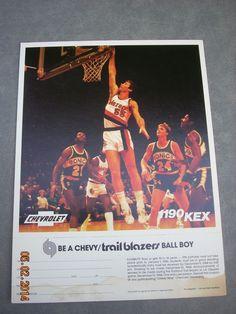 d03ab6a1d 1983-84  NBA portland trailblazers