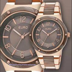 .: Nova coleção Euro!!
