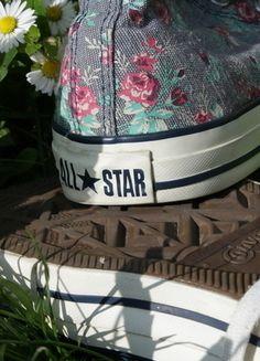 Kup mój przedmiot na #vintedpl http://www.vinted.pl/damskie-obuwie/obuwie-sportowe/12747219-sliczne-trampki-converse-375-okazja-w-sam-raz-na-lato