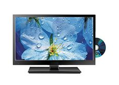 seiki  24 inch Full HD 1080p Digital Freeview LED With Built In Integrated DVD Player andamp
