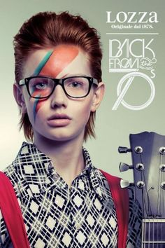 Lozza, occhiali da vista
