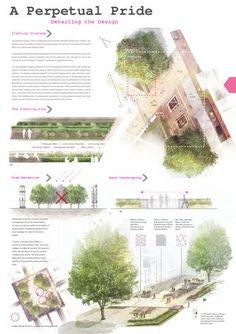 ISSUU - Landscape Architecture Dissertation: 'A Perpetual Pride' de luke whitaker