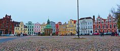 wismar germany - Google Search -- cool grey light