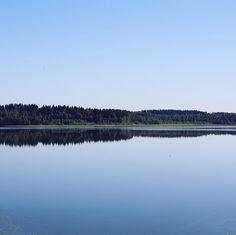 Lake life  #latergram #lake #finland #visitfinland  #visitfinland #ig_finland #explorefinland #discoverfinland #ourfinland #thisisfinland #finland_photolovers #thebestoffinland #igersfinland #igscandinavia #nordicphotos #amazing_shots #planetwanderlust #yleluonto #uusiluontokuva #suomenluonto