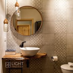 Najlepsze Obrazy Na Tablicy Oświetlenie łazienkowe 24 W