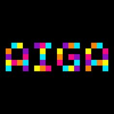 Joseph Silvas #pixel #8bit #graphicdesigntrends #graphicdesign #design #trends #trendarchive #2014 #2015