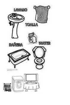 Muebles para la casa