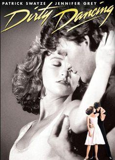 dirty dancing! RIP patrick swayze  albkris