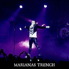 Marianas Trench Marianna Trench, Marianas Trench Band, Josh Ramsay, Canadian Boys, Memphis May Fire, Pop Songs, My Chemical Romance, Twenty One, Man Crush