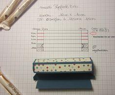 Bastelanleitung für Moni´s Amicelli-Fünfeck-Box - kurz MAFB