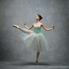 <<Lauren Lovette (New York City Ballet) # photo © NYC Dance Project (Deborah Ory and Ken Browar)>> Ballet Pictures, Ballet Photos, Dance Pictures, Ballet Tutu, Ballet Dancers, Bolshoi Ballet, Ballet Costumes, Dance Costumes, Carnival Costumes