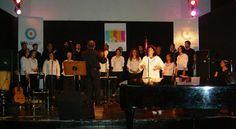 Coro Quilmes Atletico Club Direccion Alejandro Pippo 14-11-15 Club, Choirs, Buenos Aires, Athlete, Concert