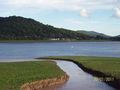 La Cienega dique ubicado en Departamento El Carmen Pcia. de Jujuy-Argentina