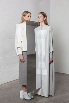 "Leonie Barth ""I Is An Other"" collection"