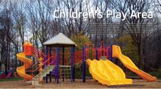 Face Holiday Village | Villas in Ooty | Brochure | Page - 22 | Children's Play Area