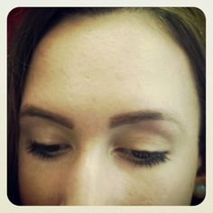 Brow shaping and brow makeup from ibhb Brow Shaping, Vancouver, Brows, Henna, Makeup, Eyebrows, Make Up, Face Makeup, Hennas